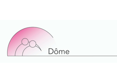hospice-dome